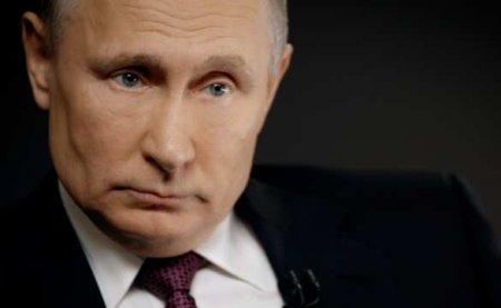 «Ублюдок, букашка, раздавить нежалко»: резкое заявление Путина вТВ-эфире  ...