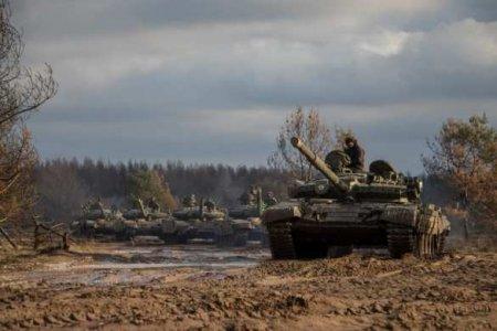 Донбасс: ВСУ ведут разведку боем, Киев готовится нанести удар