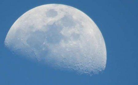 Россия и Китай построят на Луне международную станцию
