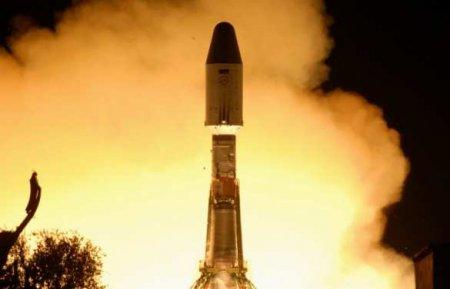 В США объяснили, почему отправили астронавта на МКС на российском «Союзе»