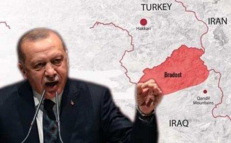 Турецкий крах: смертоносное оружие уничтожает Анкару