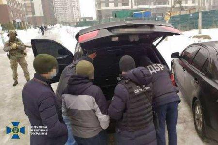 Сотрудник СБУсподельниками похитил жителя Харькова ипотребовал солидный выкуп (ФОТО, ВИДЕО)