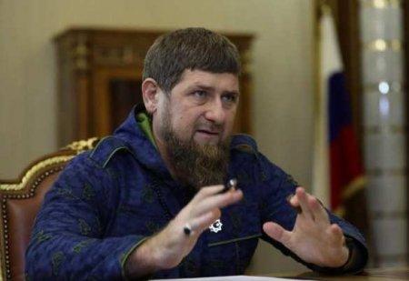 «Убогое зрелище»: Кадыров прокомментировал реакцию Байдена на предложение П ...