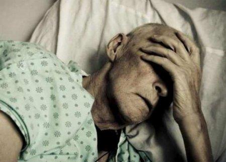 ВНиколаеве закончились места вбольницах: больные лежат вкоридорах (ФОТО)