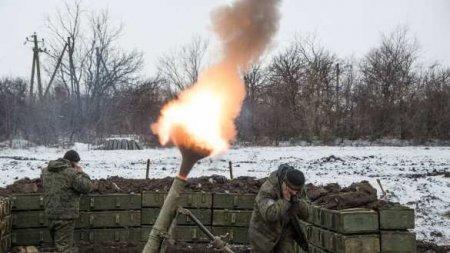 На позициях ВСУ обнаружили боевиков в бессознательном состоянии