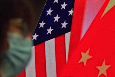 Конфликт обостряется: США, Канада иБритания ввели санкции против Китая