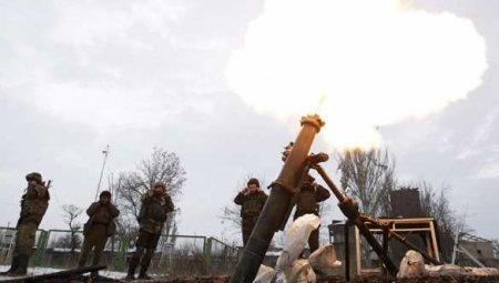 На позициях ВСУ гремят взрывы: потери карателей растут