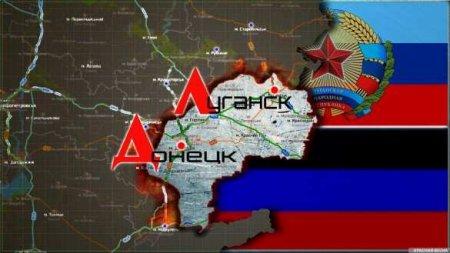 «Договорился до белочки»: Глава СНБО Украины заявил, что «никакого Донбасса ...