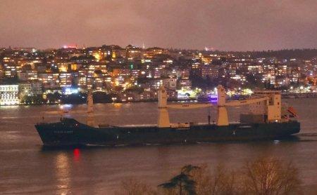В Одессу прибыла американская военная техника для ВСУ (ФОТО)