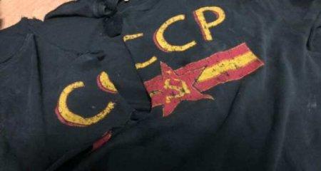 Суд вынес приговор украинцу за футболку с надписью «СССР» (ФОТО)