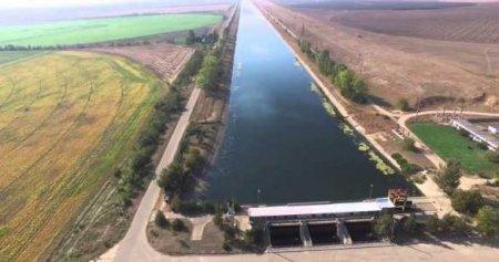 В России отреагировали на условия Украины по снятию водной блокады Крыма