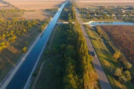 В Крыму назвали трёх граждан Украины, которым предъявят иск по водной блокаде