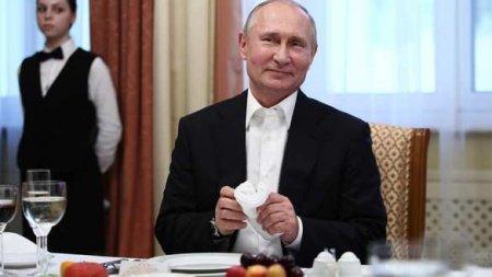 На Украине назвали лидера, способного «усадить Путина за стол переговоров»