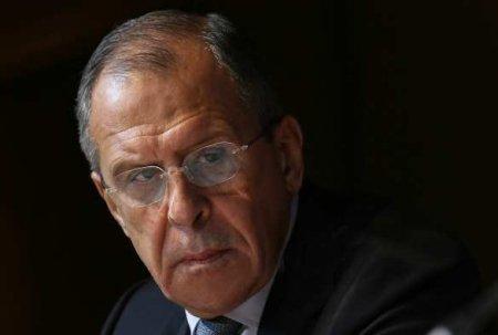 В ЕС ответили на слова Лаврова об уничтожении отношений с Россией