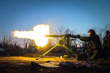 ВСУобстреляли Зайцево, горят дома (ВИДЕО)