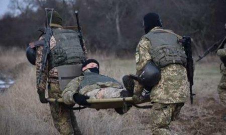 БойподГорловкой игибель оккупанта: командование скрывает потери