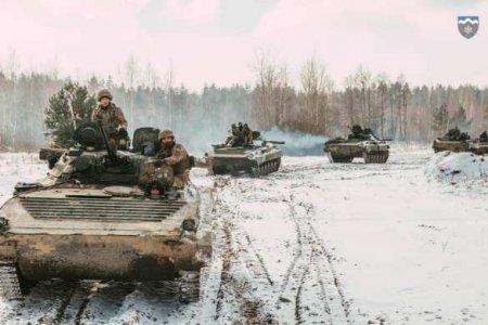Донбасс ждёт! — житель ЛНР высказался о стягивании Киевом вооружений и техники