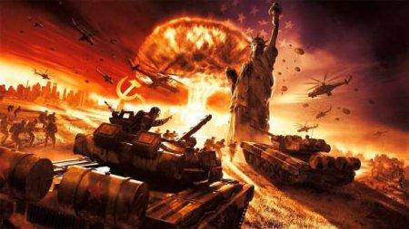 США готовятся к третьей мировой войне, — The National Interest