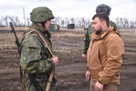 Призыв и всеобщая мобилизация вДНР: Пушилин ответил на важные вопросы