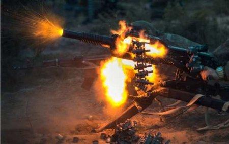 Киев возвращается к старой тактике, на Донбасс перебрасываются силы спецопе ...