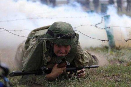 Страны Запада обсудили «рост военной деятельности России» рядом с Украиной