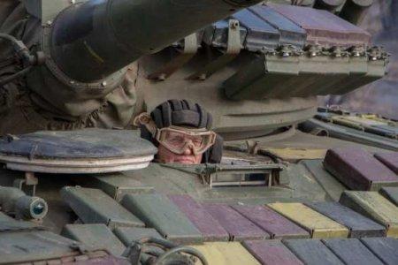 Прямой конфликт с Россией будет последним боем армии Украины, — замглавы комитета Совфеда