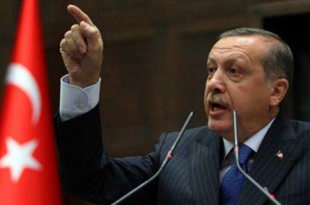 Эрдоган озвучил планы новой империи: замена доллара, исламский мегабанк и своя вакцина от COVID