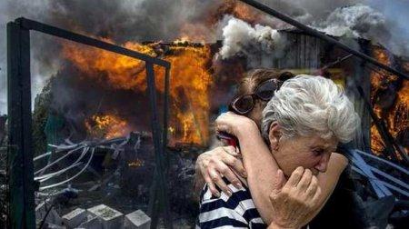 «Мы знаем, что такое переполненные морги», — глава ДНР