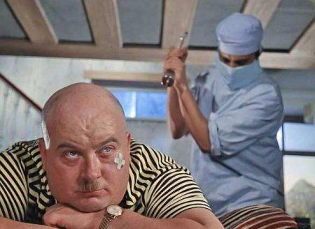 На Украине нашли виновных всрыве вакцинации