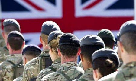 Британия направила вСеверную Ирландию спецназ дляборьбы смассовыми беспорядками