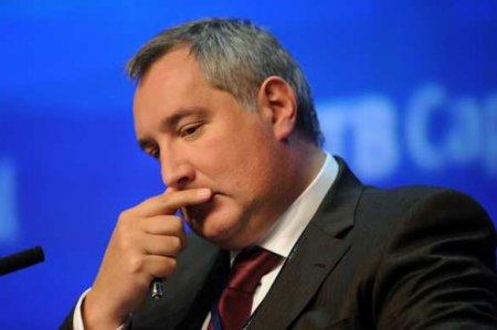 Рогозин рассказал осрыве контрактов из-за «подлых санкций» США