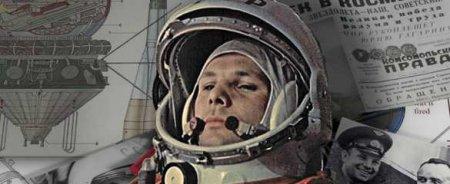 Первый вкосмосе: вклад РКСвполёт Гагарина