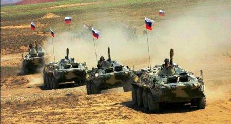 Госдеп и НАТО решили, что Россия должна прекратить наращивать силы у границ ...