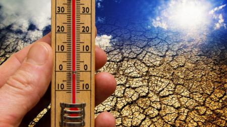 Климат в России меняется быстрее, чем ожидали