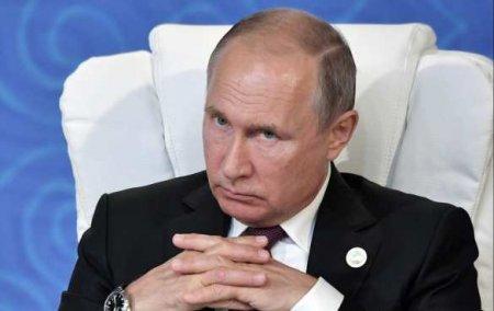 Байден поговорил с Путиным и озвучил призыв США к России
