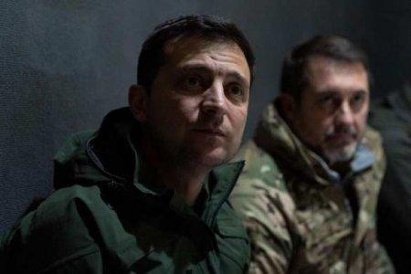 Донбасс в огне: Киев проворачивает хитрый план на юго-востоке (ВИДЕО)