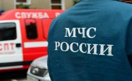 Здание ТЭЦ рухнуло на людей в Тамбове (ФОТО, ВИДЕО)