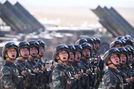 «Ситуация мрачна»: власти Китая о напряжённости в Тайваньском проливе