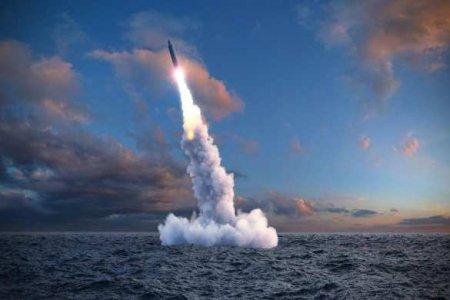 Разработчик раскрыл некоторые особенности новой российской ракеты