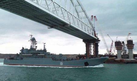 Закрытие Керченского пролива: МИДУкраины обвиняет Россию вэскалации