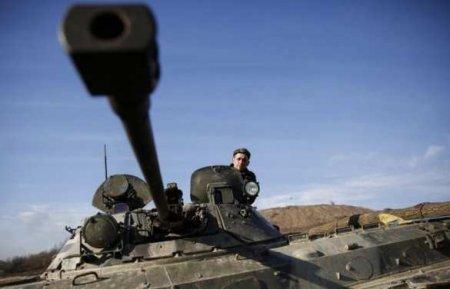 Армия ЛНР получила цель: боевики ВСУ вскрыли свою позицию роликом с нанесен ...