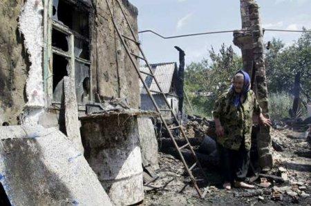 В ДНР подсчитывают ущерб от украинской агрессии: названа первая сумма
