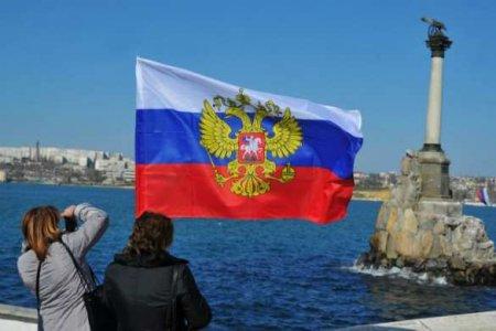 Экс-премьер Японии сделал неожиданное заявление о Крыме и «деструктивном по ...