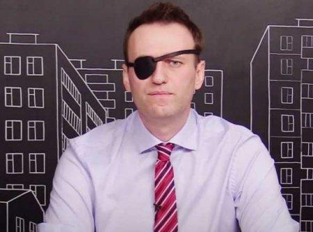 Судьба Навального