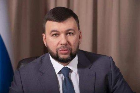 «Непрячьтесь вкустах»: Глава ДНР обратился к Зеленскому (ВИДЕО)