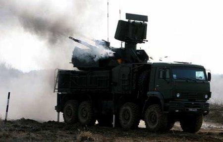 Турция «уничтожила» «Панцирь» новым беспилотником (ФОТО, ВИДЕО)