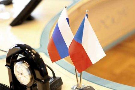 «Русские пошли дальше, чемнужно»: глава Чехии заявил оразрушении отношени ...