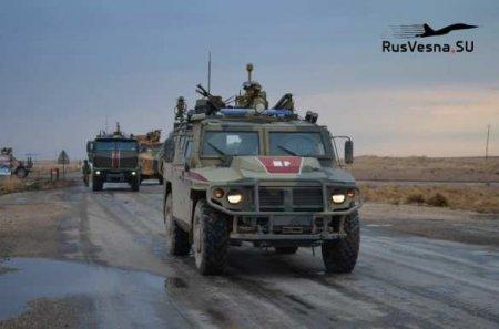 Армия России в зоне недавних боёв у границы с Израилем: люди встречают осво ...