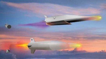 Мечты о перехватчике: США ищут новые идеи для создания защиты от гиперзвукового оружия (ФОТО, ВИДЕО)