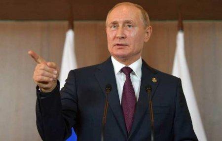 Путин предупредил США: «Достанется и вам»